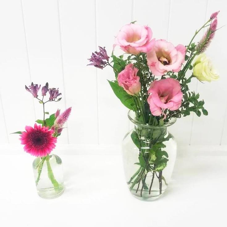 10月のお花たち♥