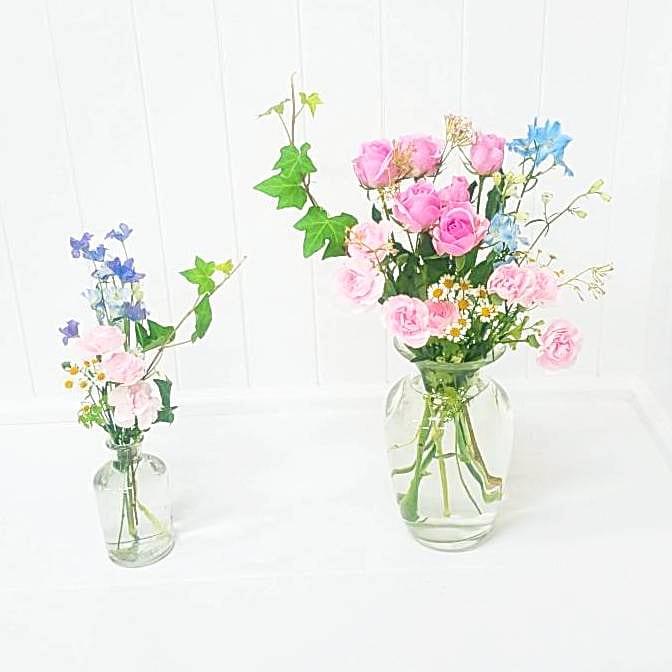 11月のお花たち♥