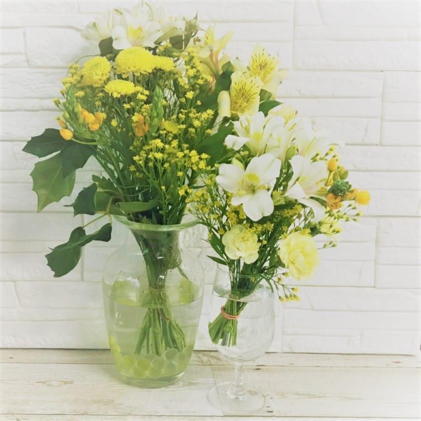 4月のお花たち♥
