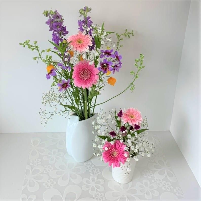 7月のお花たち♥