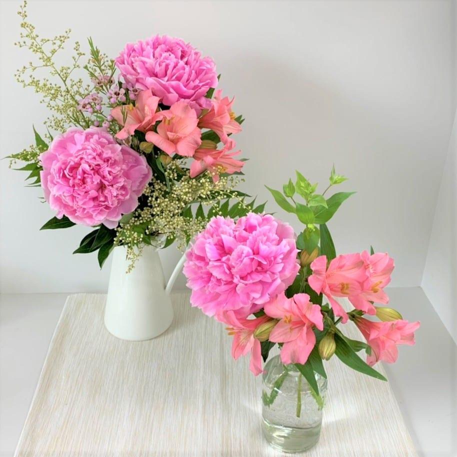 6月のお花たち♥